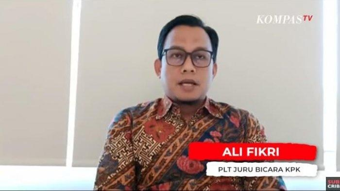 KPK Jebloskan Perantara Suap Nyoman Dhamantra ke Penjara