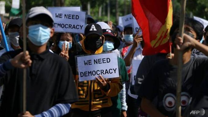 KTT di Jakarta untuk Membahas Krisis Myanmar akan Jadi Ujian Bagi Kredibilitas ASEAN